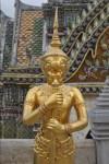 Bangkok - Wat Phra Kaeo